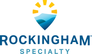 Rockingham specialty logo