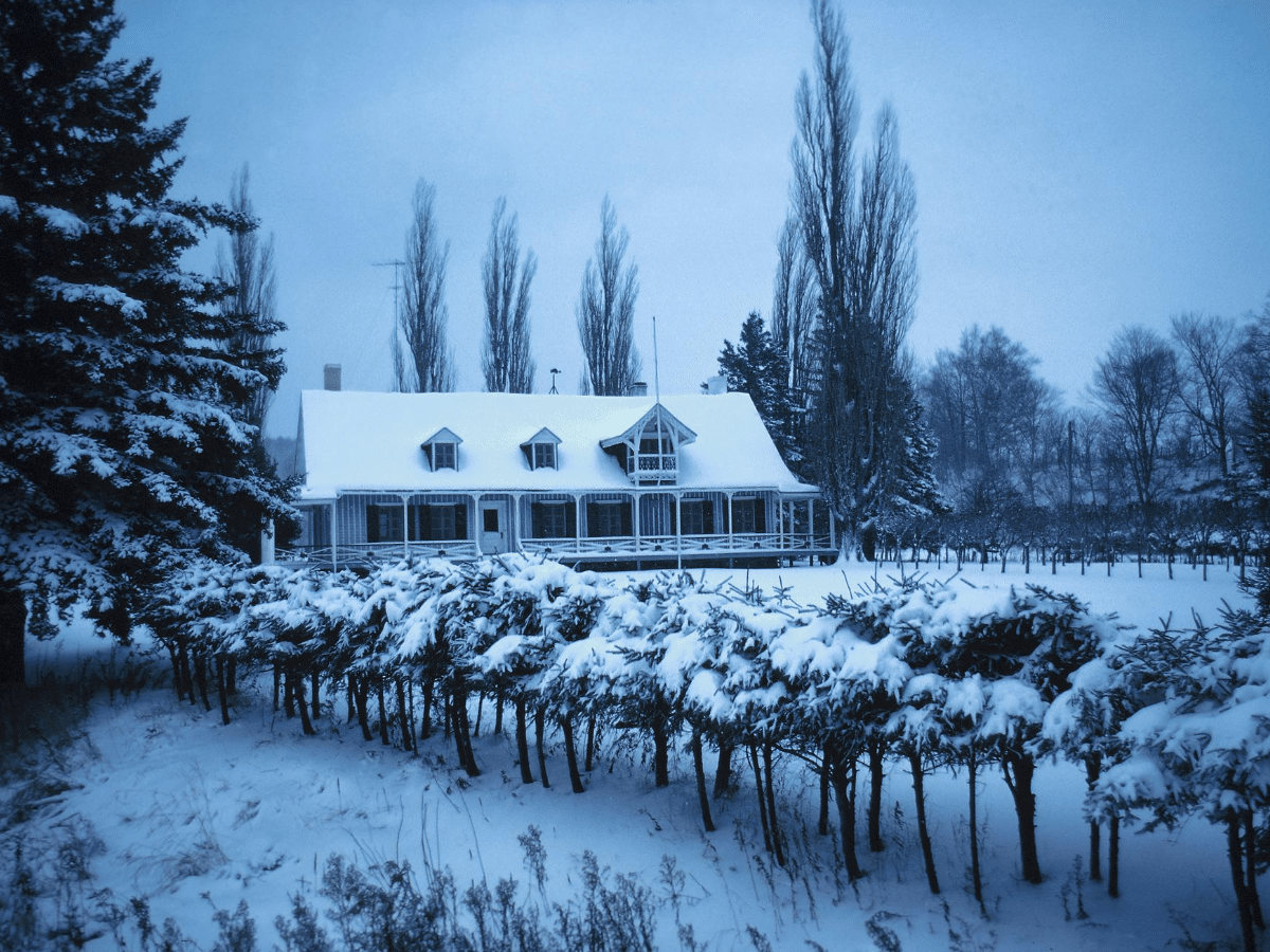 Ten Affordable Ways to Winterize Your Home