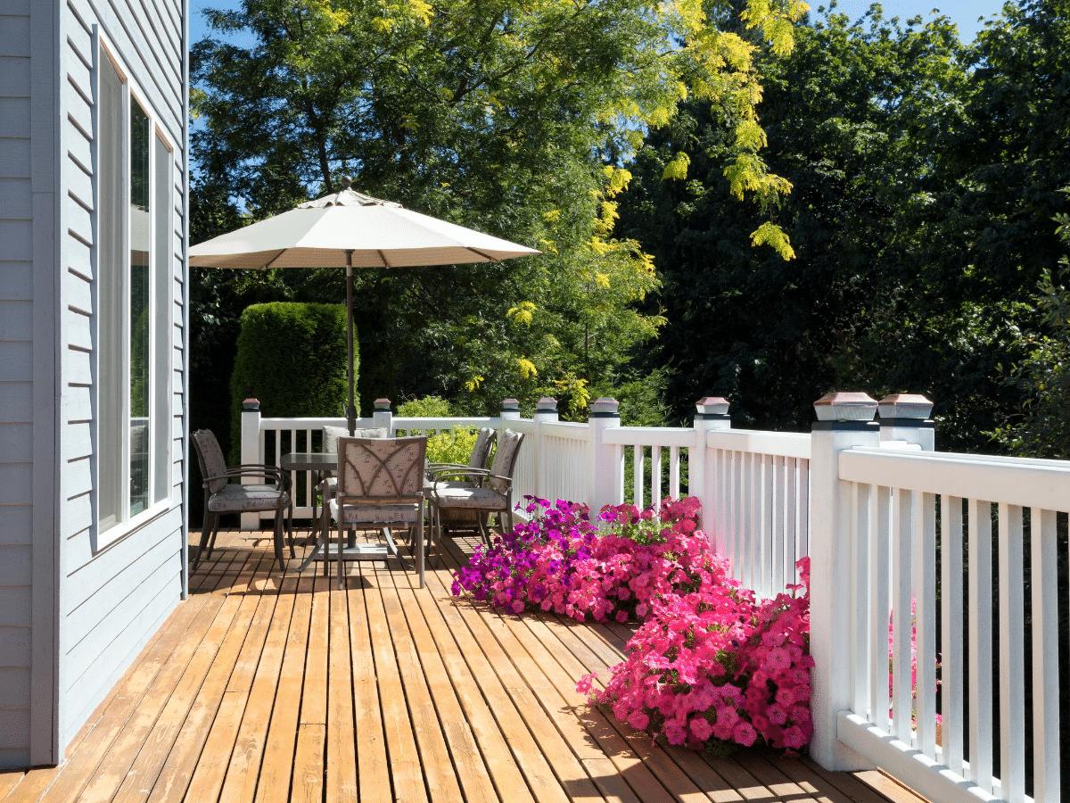 Ten Summer Home Maintenance Tips