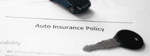 Deciding on Auto Insurance Deductibles