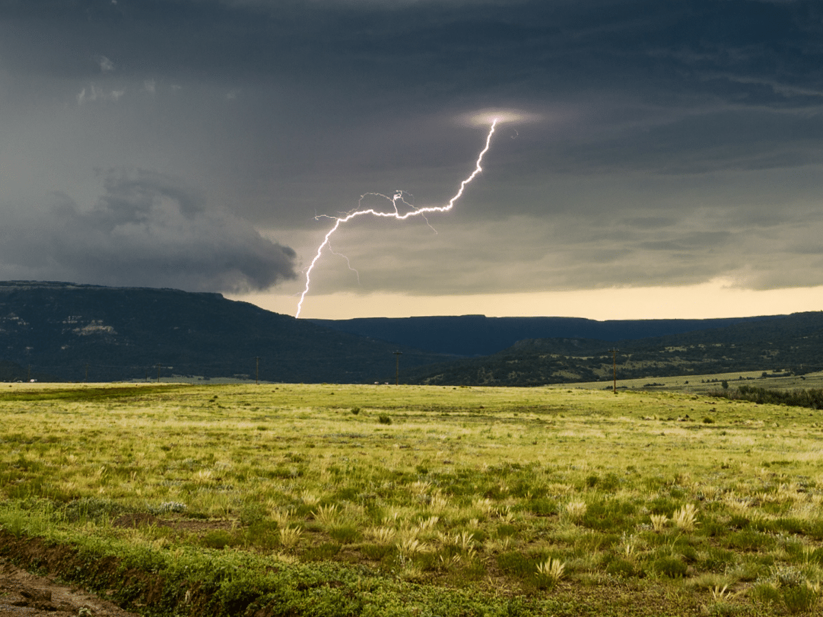 Preparing Your Home for Spring Thunderstorms